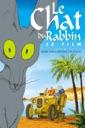 Affiche du film Le chat du rabbin