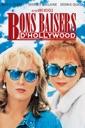 Affiche du film Bons Baisers d\'Hollywood