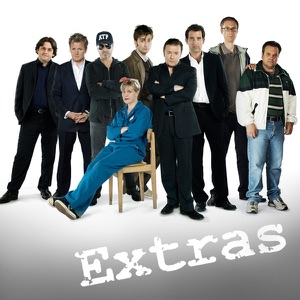 Extras, Xmas Special 2007 - Episode 1