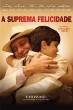 Capa do filme A Suprema Felicidade