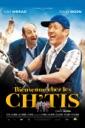 Affiche du film Bienvenue chez les Ch\'tis