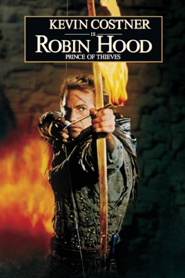 Robin Hood: Prince of Thieves on iTunes