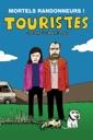 Affiche du film Touristes (VF)