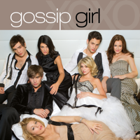 Gossip Girl - Gossip Girl, Season 2 artwork