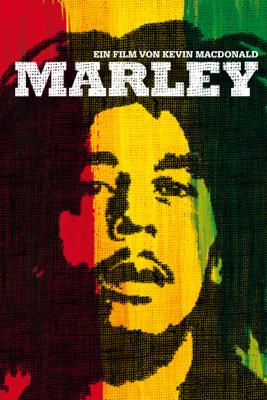Kevin MacDonald - Marley Grafik