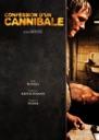 Affiche du film Confession d\'un cannibale