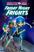 Monster High™: Furcht in der Freitagnacht