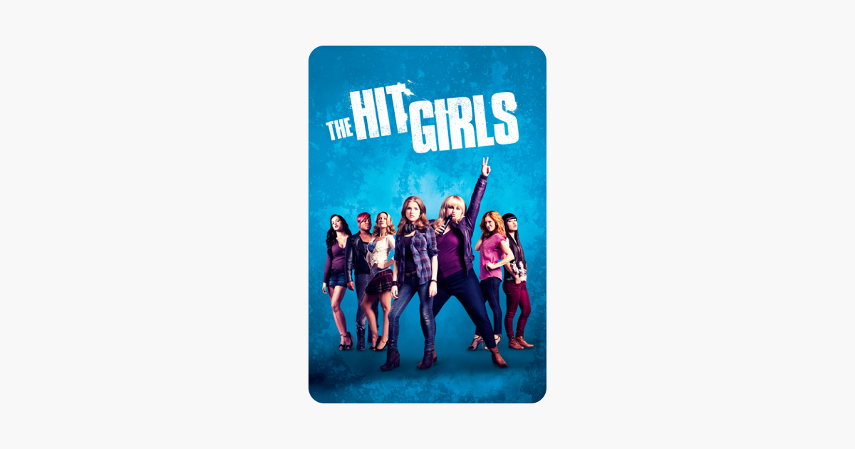 The Hit Girls Pitch Perfect 2012 Sur Itunes-1294