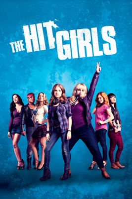 Jason Moore - The Hit Girls (Pitch Perfect) [2012] illustration