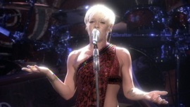 Who Knew P!nk Pop Music Video 2009 New Songs Albums Artists Singles Videos Musicians Remixes Image