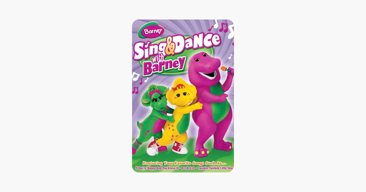barney and friends torrents