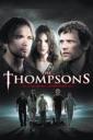 Affiche du film The Thompsons