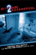 Capa do filme Atividade Paranormal 2 (Legendado)
