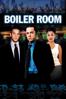 Ben Younger - Boiler Room (2000)  artwork
