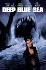 Capa do filme Do Fundo Do Mar (Deep Blue Sea)