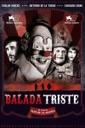 Affiche du film Balada triste