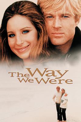 Sydney Pollack - The Way We Were  artwork