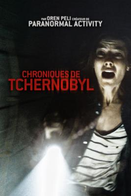 Brad Parker - Chroniques de Tchernobyl illustration