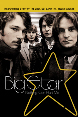 Big Star: Nothing Can Hurt Me - Drew DeNicola & Olivia Mori