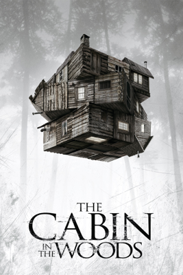 Drew Goddard - The Cabin in the Woods Grafik