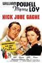 Affiche du film Nick Joue Gagne