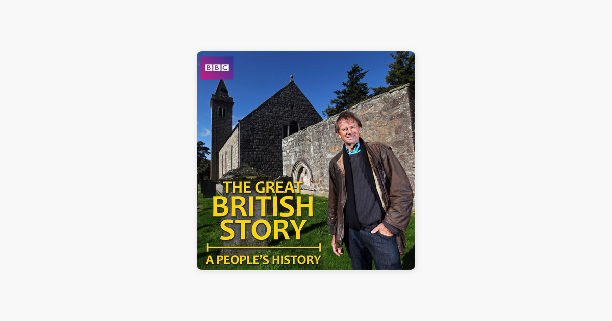 The Great British Story A People S History