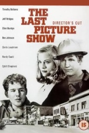 The Last Picture Show Director S Cut