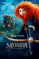 Mark Andrews & Brenda Chapman - Merida: Legende der Highlands artwork