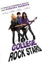 Affiche du film College Rock Stars