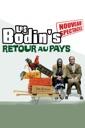 Affiche du film Les Bodin\'s: Retour au pays
