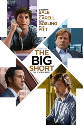 The Big Short Movie Synopsis, Reviews
