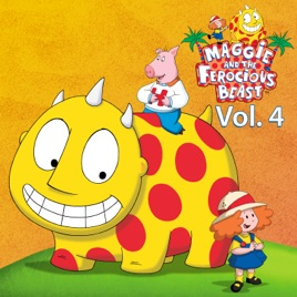 Maggie And The Ferocious Beast Vol 4 On Itunes