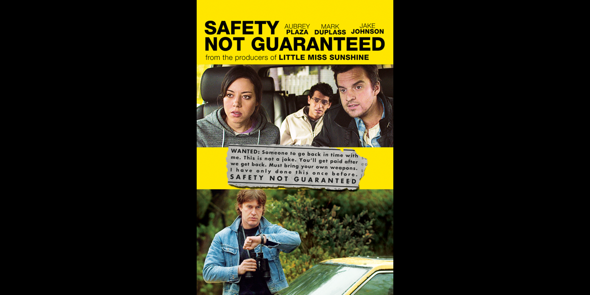 safety not guaranteed on itunes