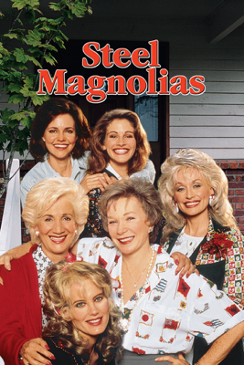 Herbert Ross - Steel Magnolias  artwork