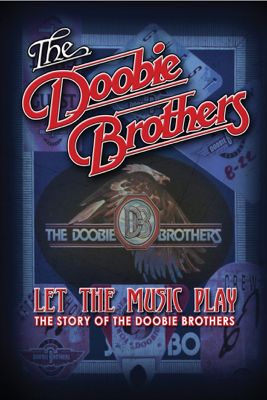 The Doobie Brothers - The Doobie Brothers: Let the Music Play Grafik