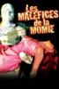 icone application Malefices De La Momie, Les