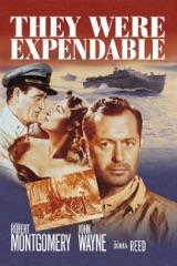 No eran invencibles (They Were Expendable)