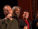 The Christmas Song (feat. Gaither Vocal Band) [Live] - Bill & Gloria Gaither