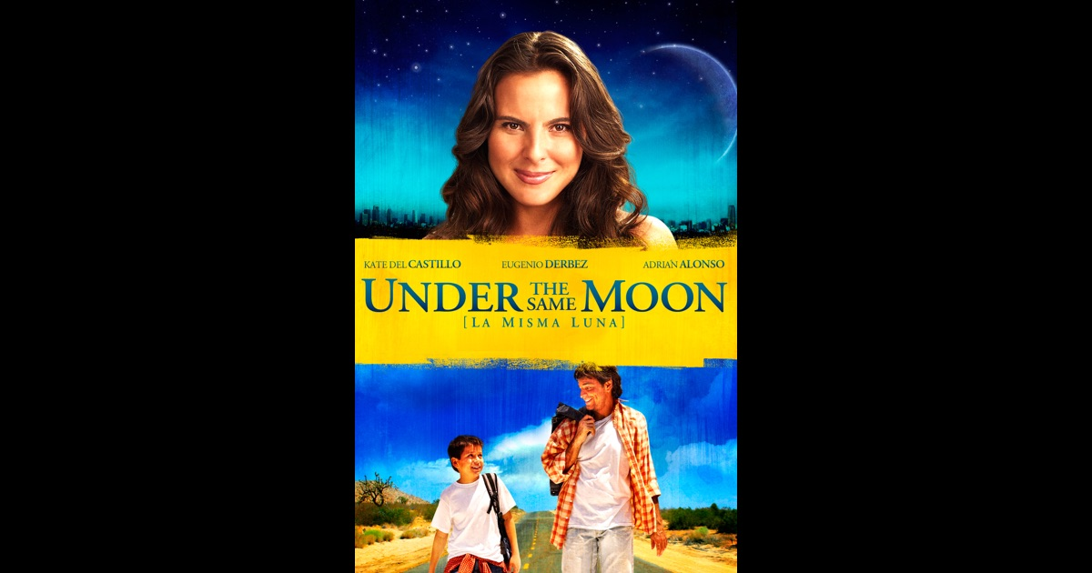 Under the same moon carlitos