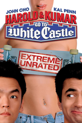 Harold & Kumar Go to White Castle (Extreme Unrated) HD Download