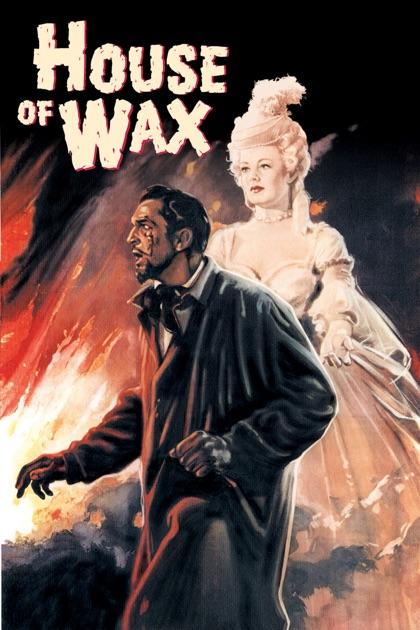 House Of Wax Kinox.To
