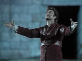 Turandot - Nessun Dorma (Extract)