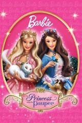 Barbie™ als die Prinzessin und das Dorfmädchen
