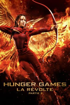 Francis Lawrence - Hunger Games - la révolte [partie 2] illustration