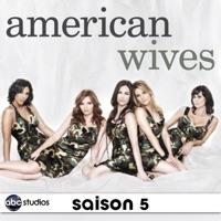 Télécharger American Wives, Saison 5 Episode 13