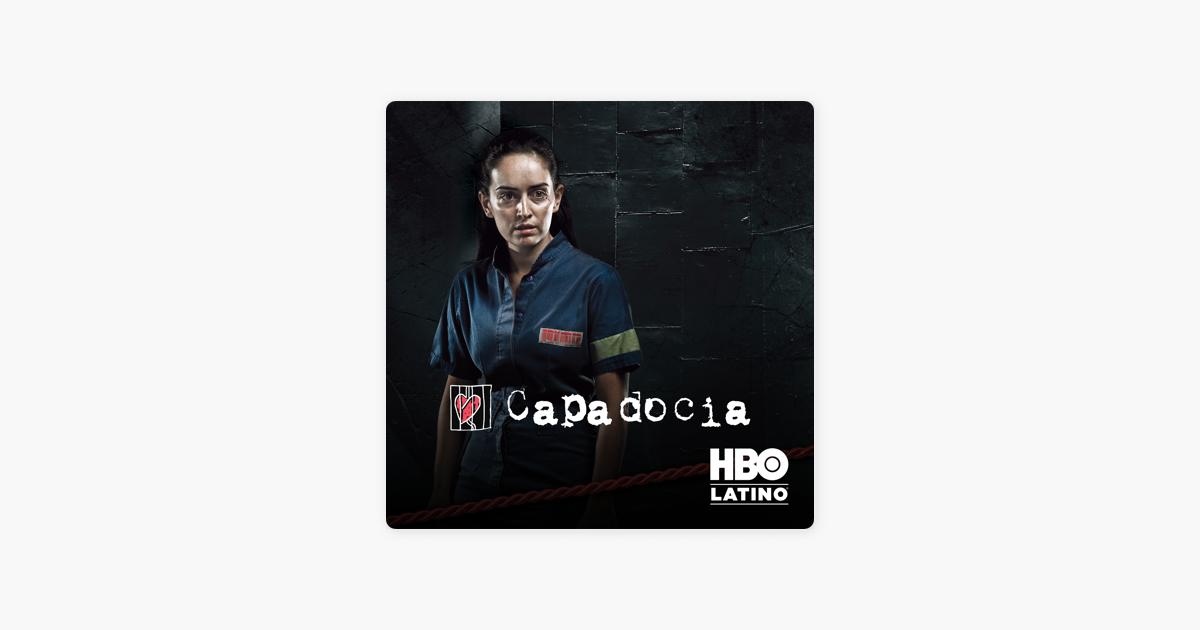 Capadocia, Season 2 (English Subtitles)