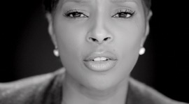 Each Tear Mary J. Blige & Jay Sean R&B/Soul Music Video 2010 New Songs Albums Artists Singles Videos Musicians Remixes Image