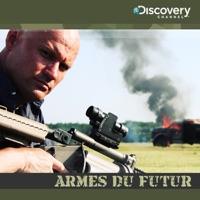 Télécharger Armes du futur, Saison 2 Episode 13