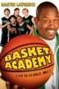 icone application Basket Academy
