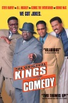 The Original Kings of Comedy wiki, synopsis
